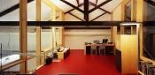 Construcciones integrales en madera interiorismo en madera