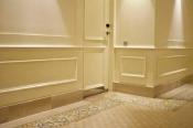 Carpinteria para instalaciones hoteles
