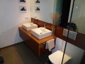 Carpinteriía para baños y zonas húmedas