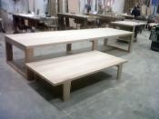Construcción de mobiliario a medida