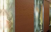 Elementos decorativos en madera