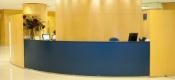 Carpinteria para centros hospitalarios clínicas privadas